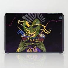 Idol Music iPad Case
