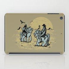 Ma Lil' Outlaws iPad Case