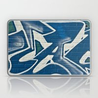Bristol Graffiti 01 Laptop & iPad Skin