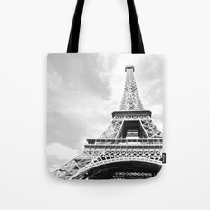 Eiffel Tote Bag