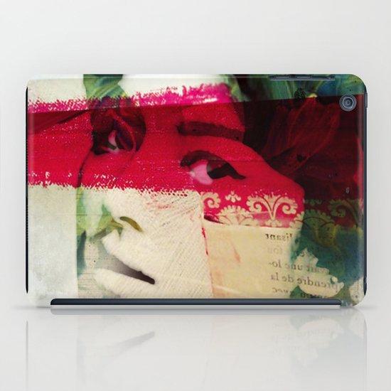 Saigon Sally iPad Case