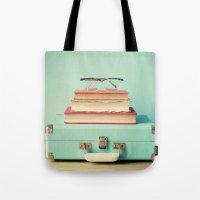 Geek out Tote Bag