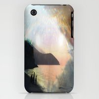 iPhone 3Gs & iPhone 3G Cases featuring stay gold by C kiki colle
