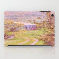 Memories of the Farm iPad Case