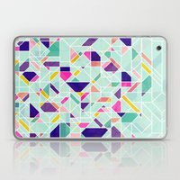 GeoLine Laptop & iPad Skin