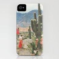 Decor iPhone (4, 4s) Slim Case