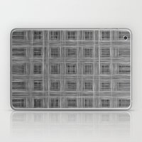 Ambient 10 (Grayscale) Laptop & iPad Skin