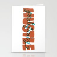 Hustle & Prolificacy Stationery Cards