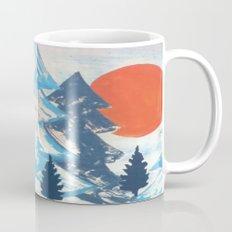 Pine & Sun Mug
