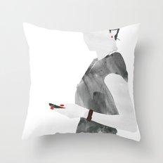 Irene Throw Pillow