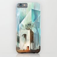 The Crystal-Flesh Hermit… iPhone 6 Slim Case