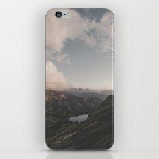 Moonchild - Landscape Photography iPhone & iPod Skin