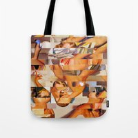 The Young And The Restle… Tote Bag