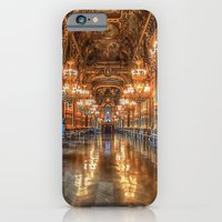 iPhone & iPod Case featuring Opera House by Christine Workman