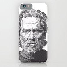 Jeff 2 iPhone 6s Slim Case