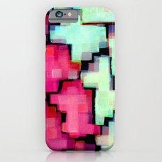 Color puzzle iPhone 6s Slim Case