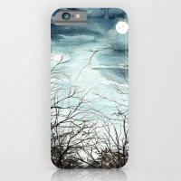 Enchanted Moon iPhone 6 Slim Case