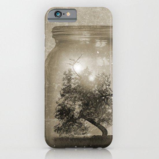 Saving Nature. iPhone & iPod Case