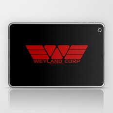 Weyland-Yutani Corp Laptop & iPad Skin