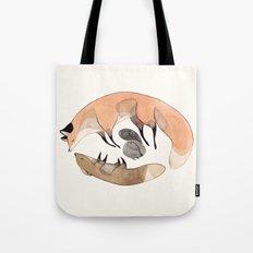 apesanteur Tote Bag