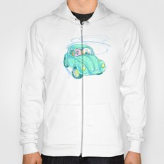 We're Doing Donuts!  Hoody