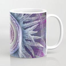 Crown Chakra (II) Mug