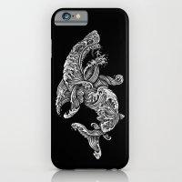 the Shark iPhone 6 Slim Case