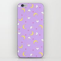 Sailor Moon - Usagi iPhone & iPod Skin