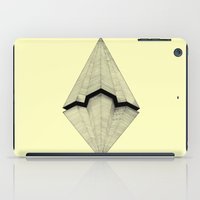 Paper Planes iPad Case