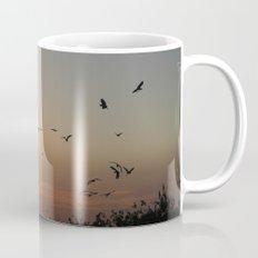 migrating birds Mug