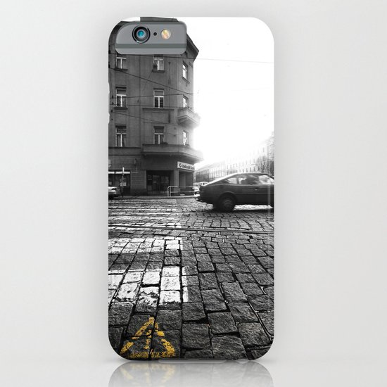 Praha iPhone & iPod Case