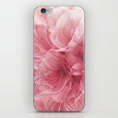Fractal Flower iPhone & iPod Skin