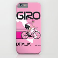 GIRO D'ITALIA Slim Case iPhone 6s