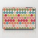 Tribal Dots iPad Case