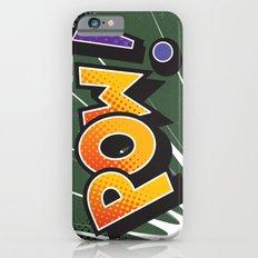 POW iPhone 6 Slim Case