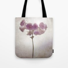 It's my loneliness  Tote Bag