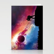 Astrophotographer Stationery Cards