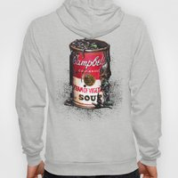 Cream Of Vegetable Hoody