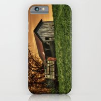 Barn On The Hill iPhone 6 Slim Case