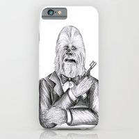 Wookie 007 iPhone 6 Slim Case