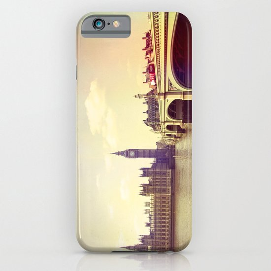 London Impressions II iPhone & iPod Case