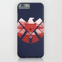 The Captain (SHIELD) iPhone 6 Slim Case