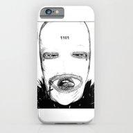 Apollonia Saintclair 424… iPhone 6 Slim Case