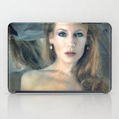 The Feeling Has Left iPad Case