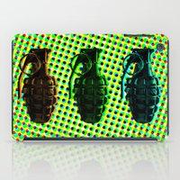 Grenade iPad Case