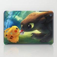 Gotcha iPad Case