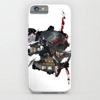 Kunoichi 3 of 4 iPhone 6 Slim Case