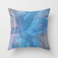 Untitled 20160213j (Arra… Throw Pillow