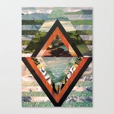 SKYE Canvas Print