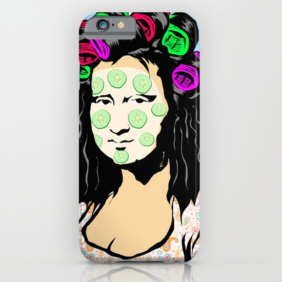 Didu iPhone & iPod Case